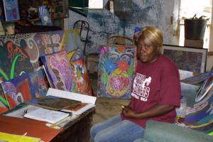 Brenda Davis 2005