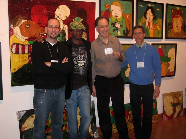 guycrewwithbanksshow2006