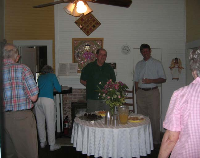 hopeshousereception112007