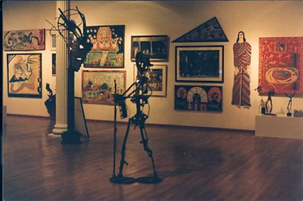 New York Show 1995