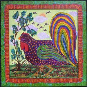 Original Self Taught, Contemporary Folk & Outsider Art   Marcia